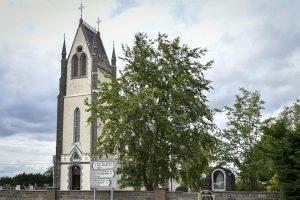 Killeen Church