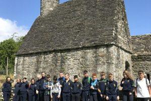 Glendalough Confirmation Retreat