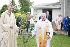 Fr. Tommy's Diamond Jubilee